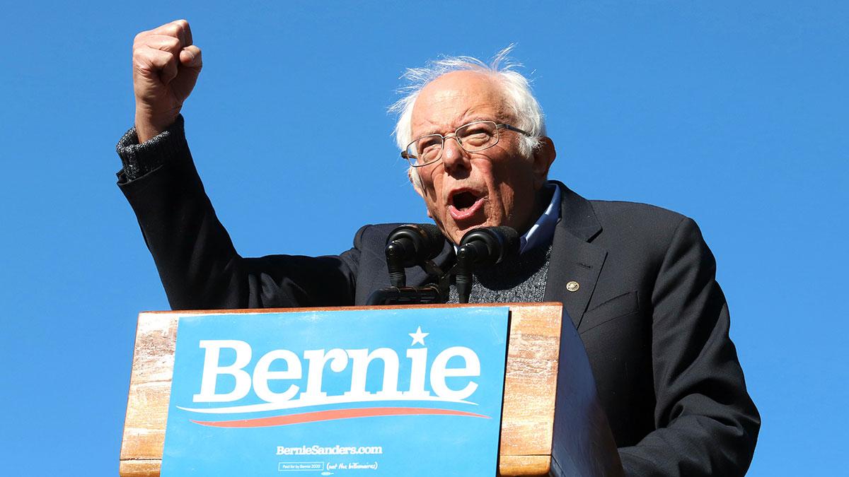 Czy Sandersowi odpowiada sposób rządów Fidela Castro?