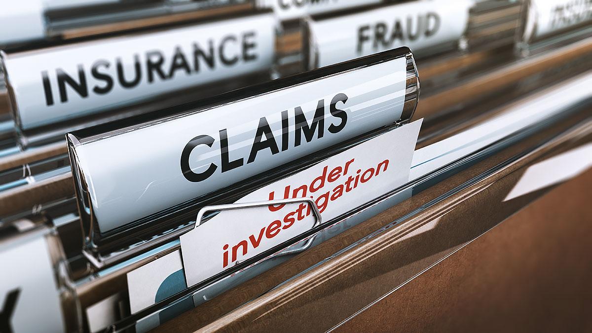 Insurance fraud, czyli oszustwa ubezpieczeniowe w USA
