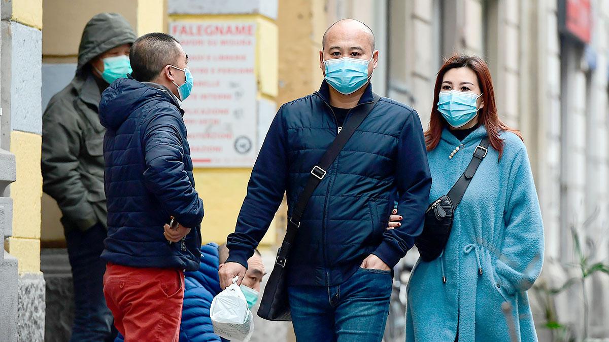 Koronawirus a miasto Nowy Jork. Wydział Zdrowia NYC informuje. Objawy, ochrona przed wirusem...