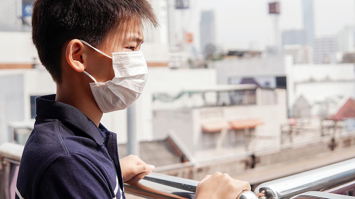 Japonia zamyka szkoły aby zahamować koronawirusa