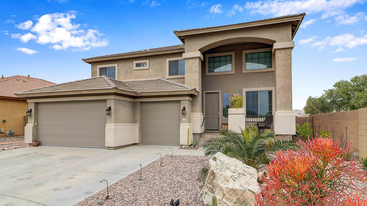 Moving to Arizona? This Home Could be Your Dream
