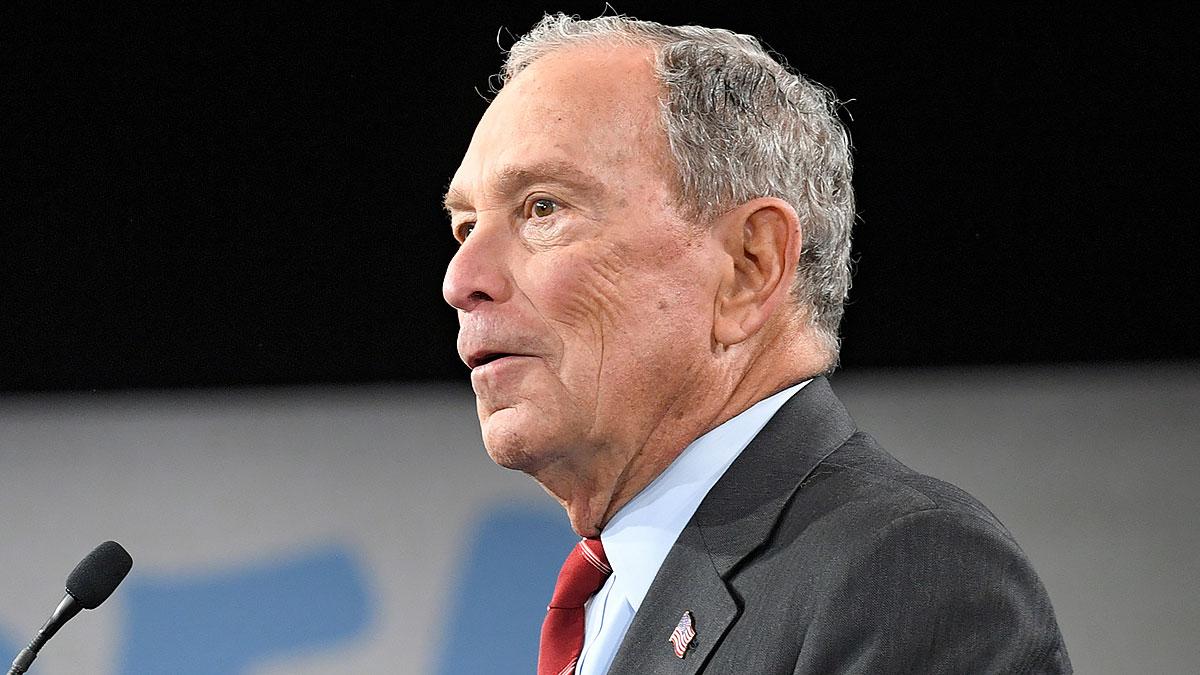 Bloomberg wycofuje się z kampanii wyborczej i deklaruje poparcie dla Bidena