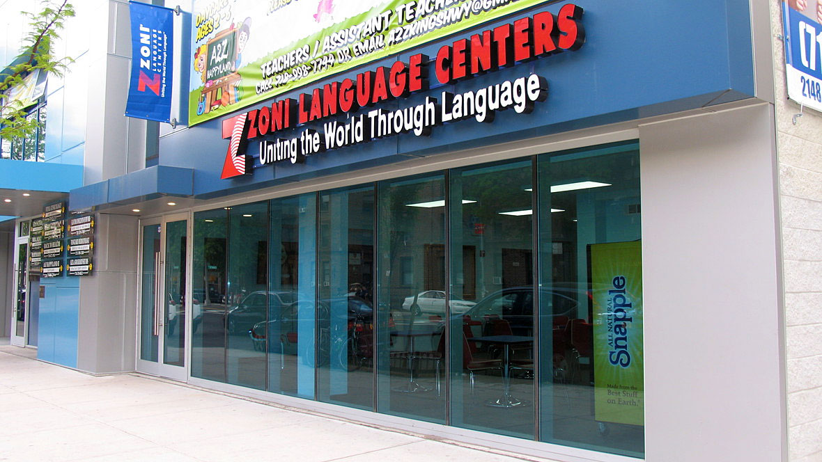 Beginner English Courses at Zoni Language Centers in Brooklyn, NY