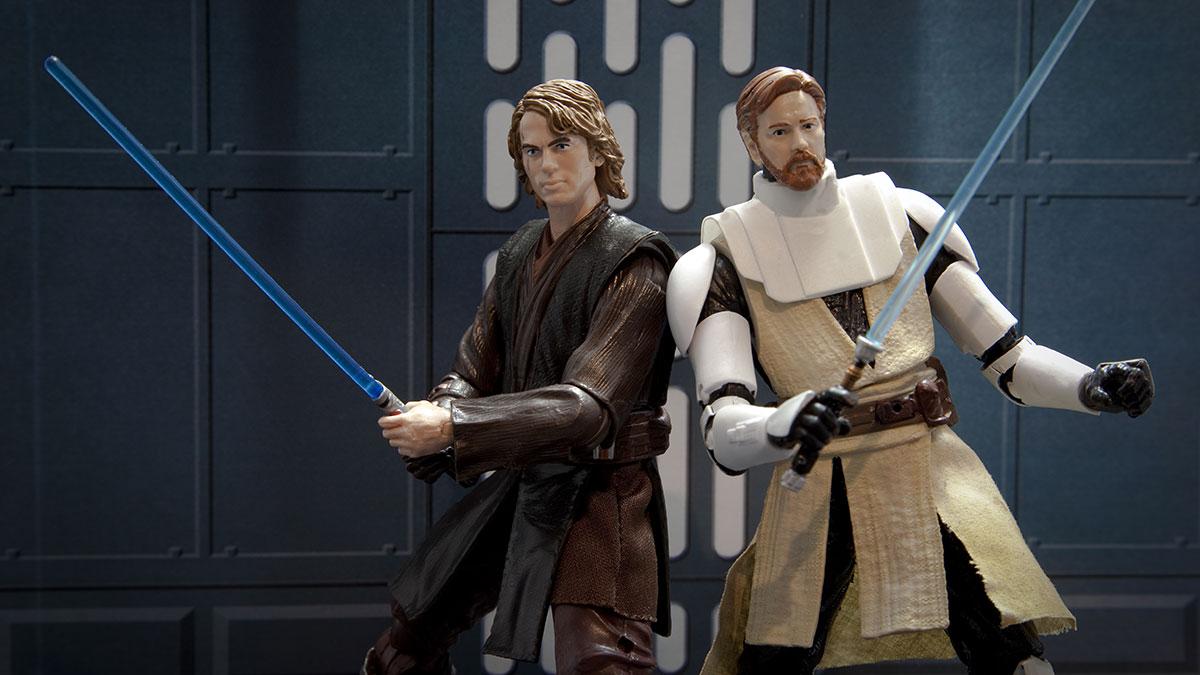 Czy Kraków uczci rycerza Jedi?