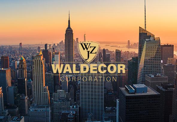 Polska firma budowlana w Nowym Jorku - Waldecor Corporation