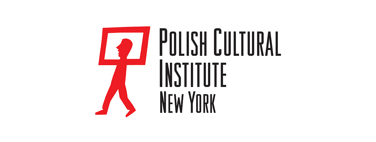 Announcement from Polish Cultural Institute in New York