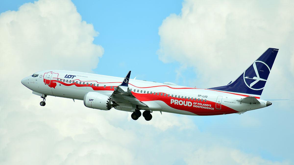 LOT dodaje kolejne loty w akcji #LOTdoDomu