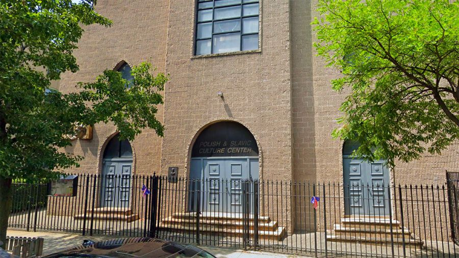 NY: All Classes Suspended at the Polish Slavic Center in Brooklyn for 30 days