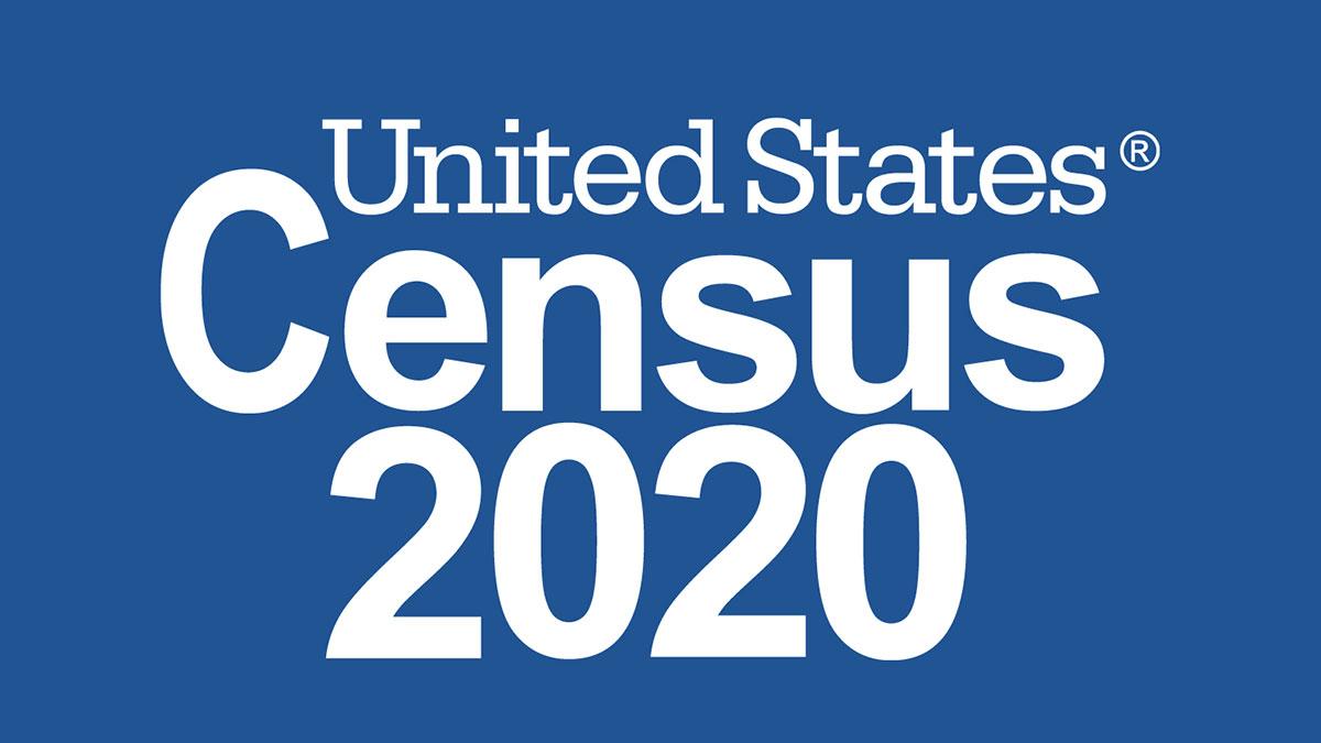 Komunikat Ambasady RP w Waszyngtonie: Spis ludności w USA, Census 2020