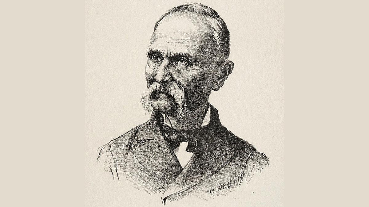 Zygmunt Fortunat Miłkowski - pisarz, publicysta i polityk