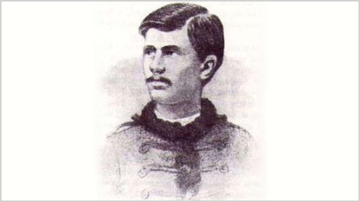 Leon Frankowski - polski patriota