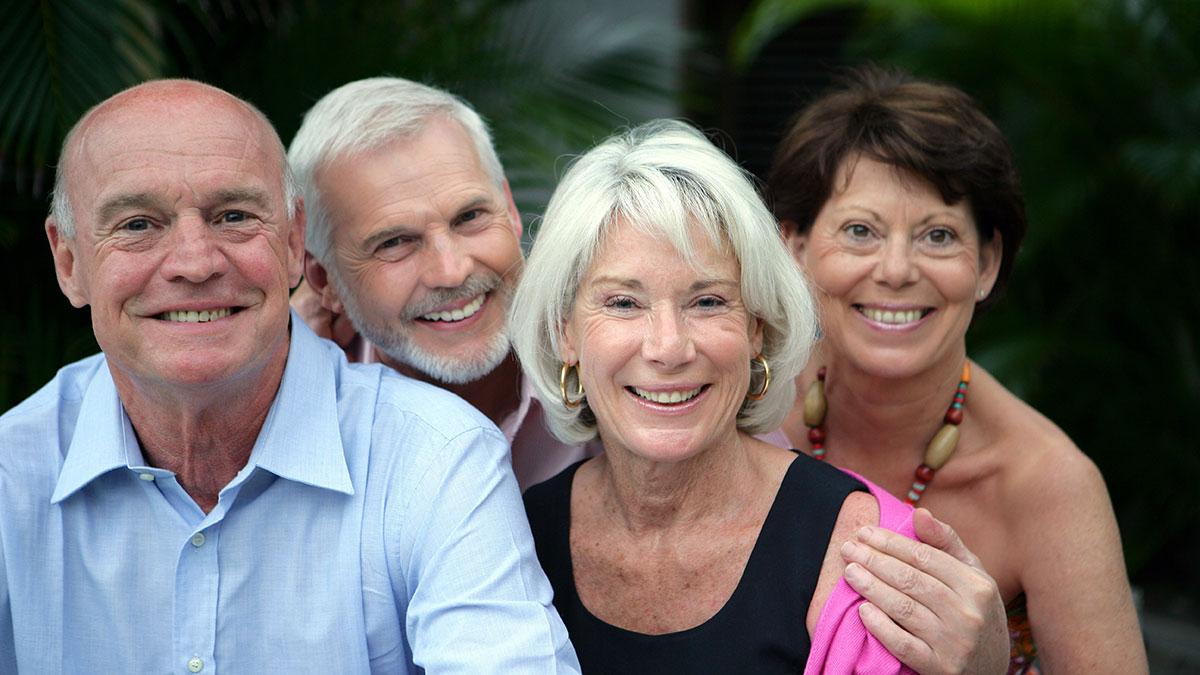 Wsparcie dla seniorów przez telefon