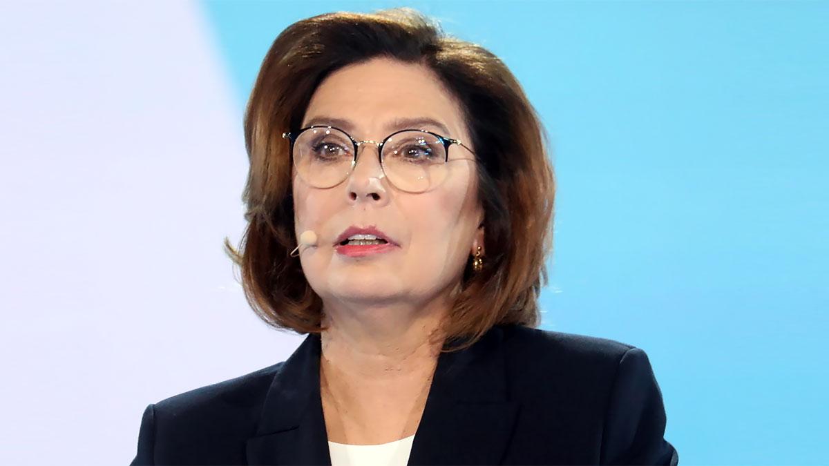Małgorzata Kidawa-Błońska wzywa do bojkotu wyborów na prezydenta
