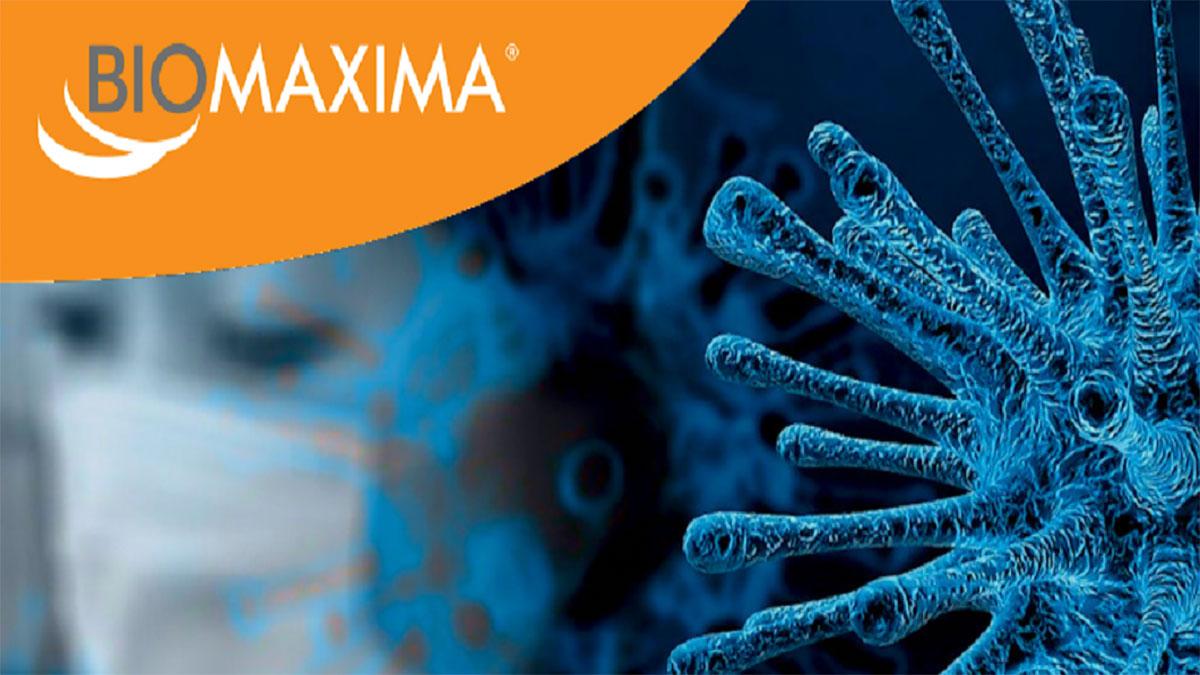 Lubelska BioMaxima wprowadziła test genetyczny ujawniający koronawirusa w czasie rzeczywistym