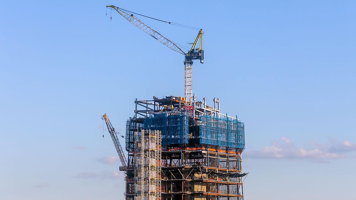 Wypadek na budowie w Nowym Jorku - adwokat Sierzputowska wyjaśnia. Cz. 4