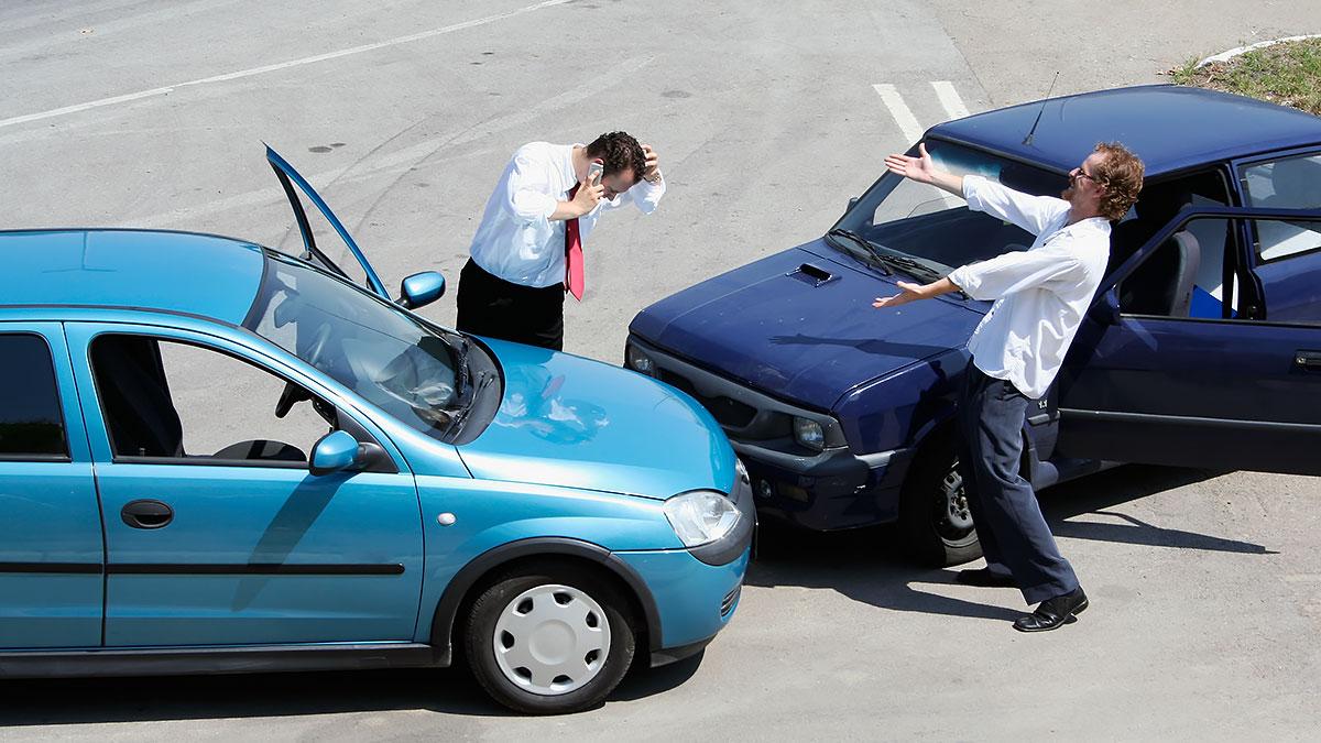 Wypadek samochodowy w NY i kiedy należy Ci się  odszkodowanie. Część 5