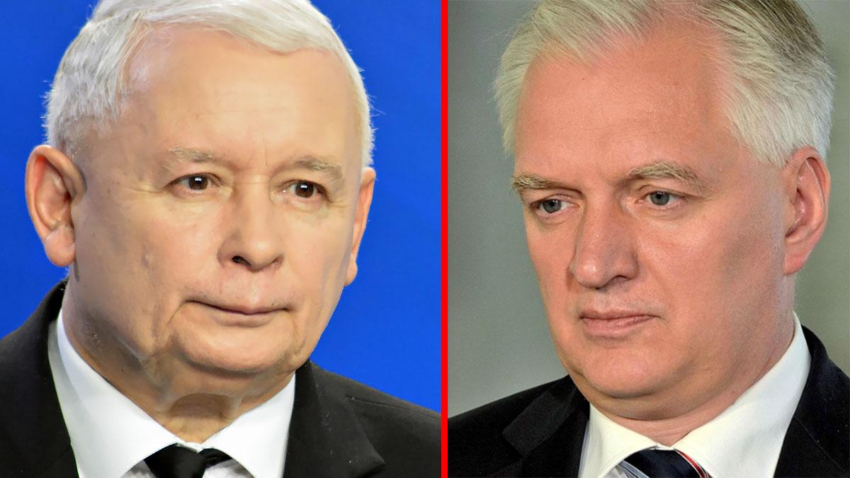 Konflikt Gowina i Kaczyńskiego w sprawie terminu wyborów prezydenckich. Czy koalicja rządząca się posypie?