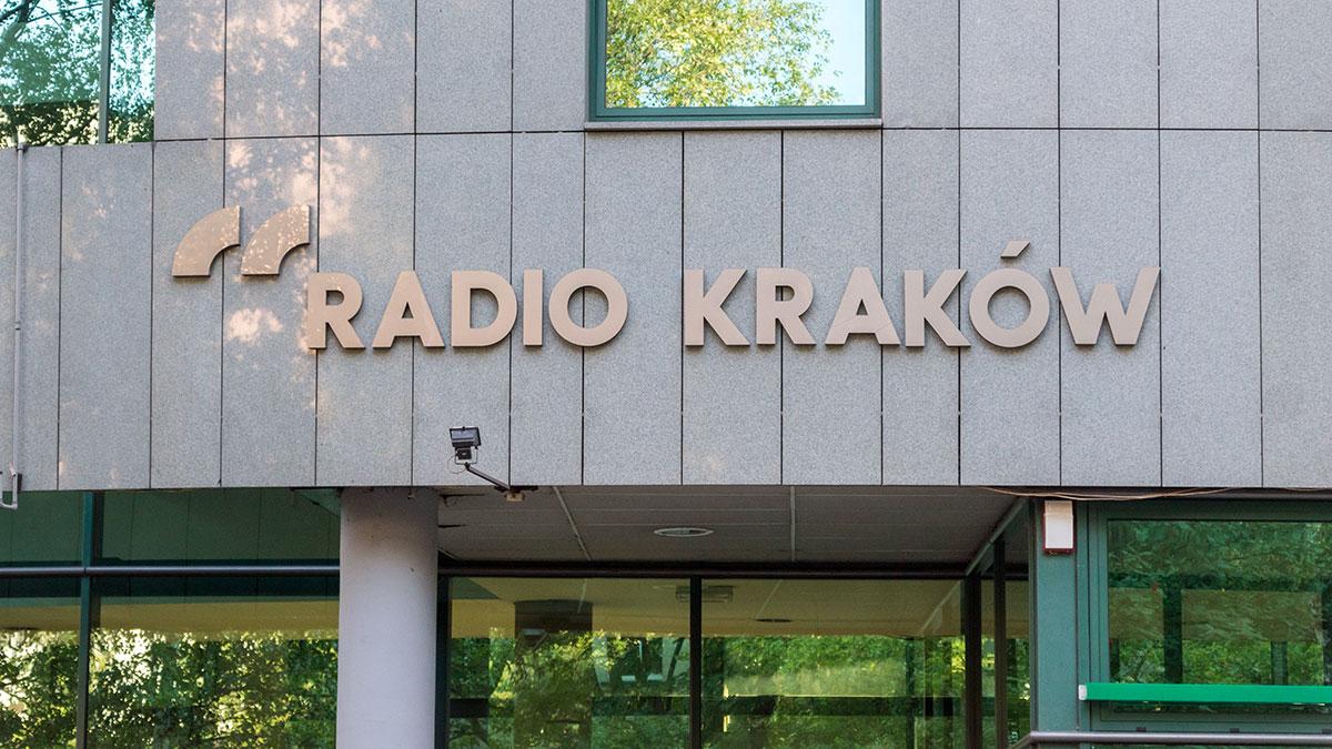 Tylko polscy wykonawcy w Radiu Kraków