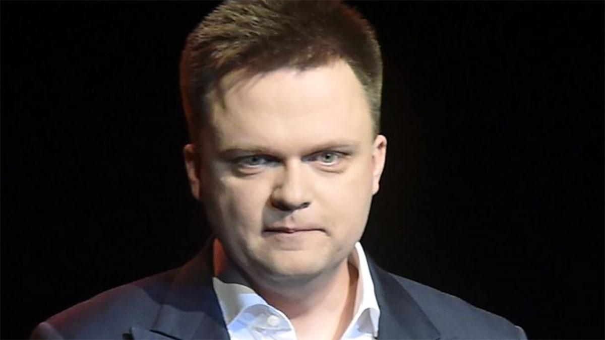 Dramatyczny głos Szymona Hołowni