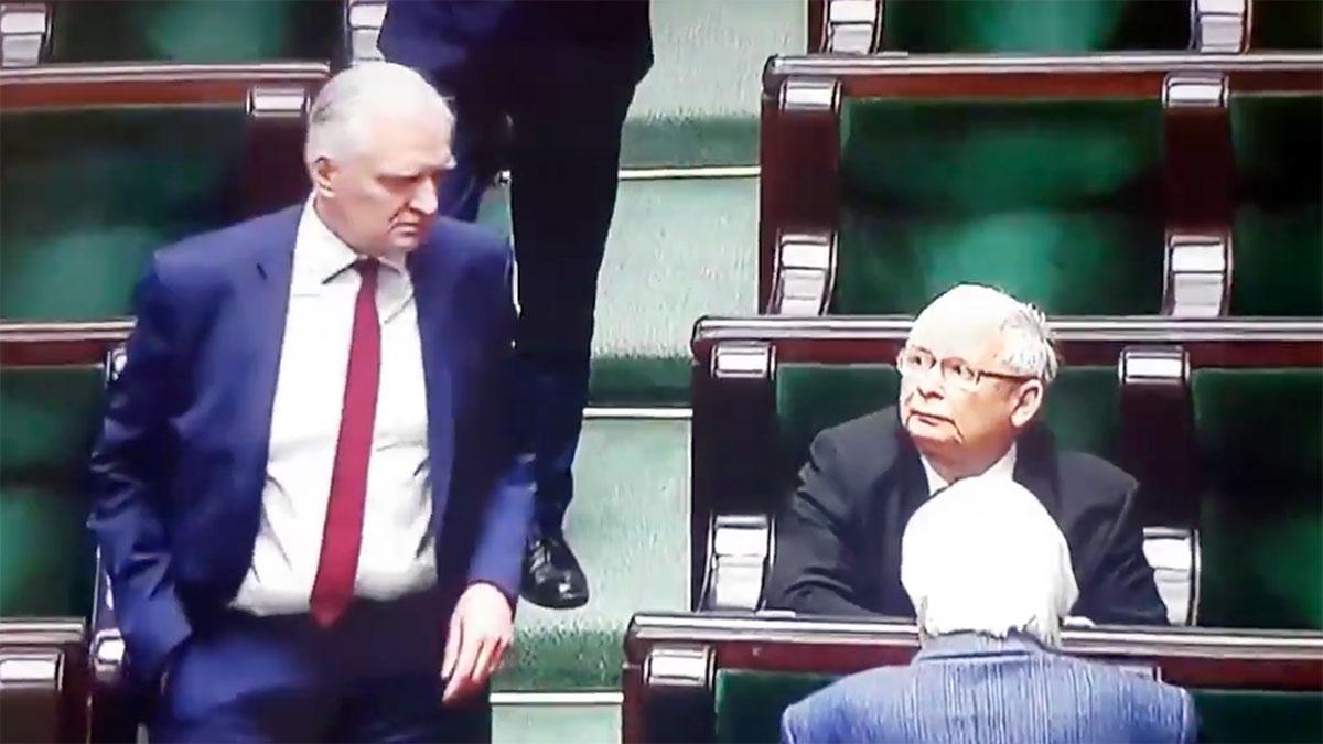 Sejm przegłosował wybory pocztowe. Teraz głos ma Senat