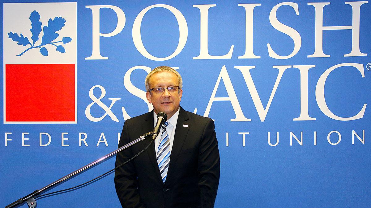 Ważna wiadomość od Bogdana Chmielewskiego, CEO PSFCU dla Członków Naszej Unii