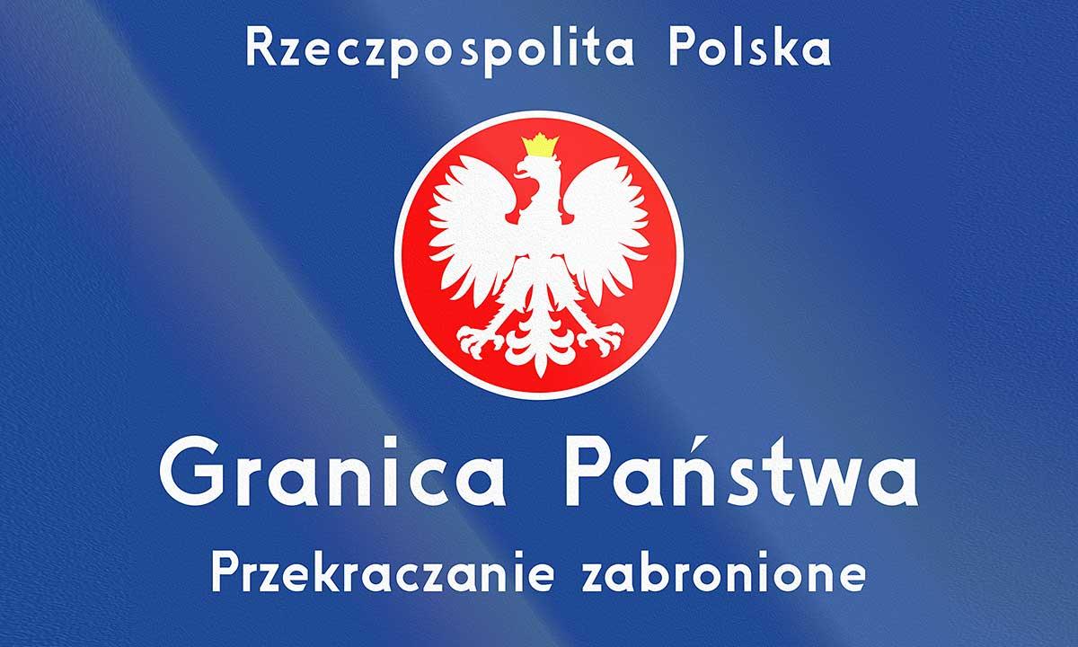 Aktualne ograniczenia w Polsce