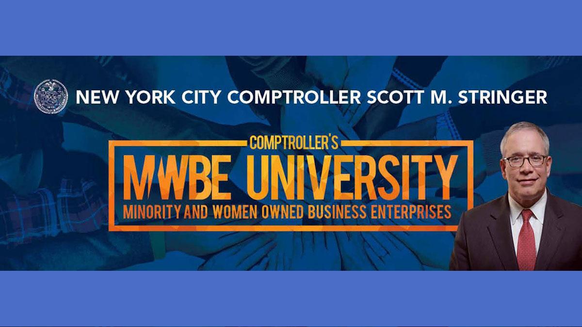 Pomoc dla małych biznesów w Nowym Jorku. Seminaria internetowe dla właścicieli firm po polsku
