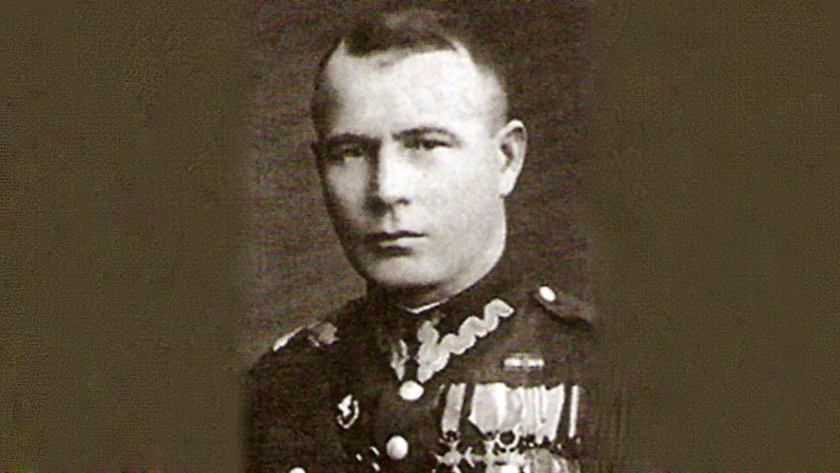 Paweł Hajduk - major WP