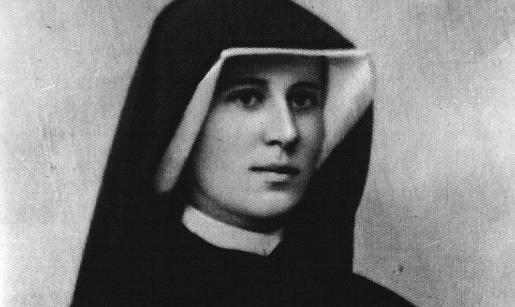Konfesjonał Św. Faustyny
