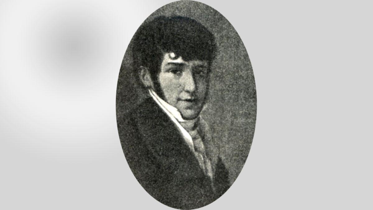 Stanisław Jan Nepomucen Kajetan Dunin Borkowski - mineralog i bibliotekoznawca
