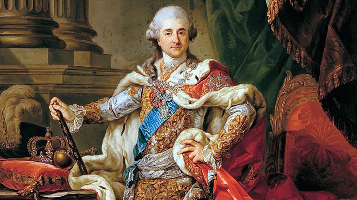 Konstytucja 3 maja 1791. Druga na świecie i pierwsza w Europie konstytucja, która zmieniła bieg historii