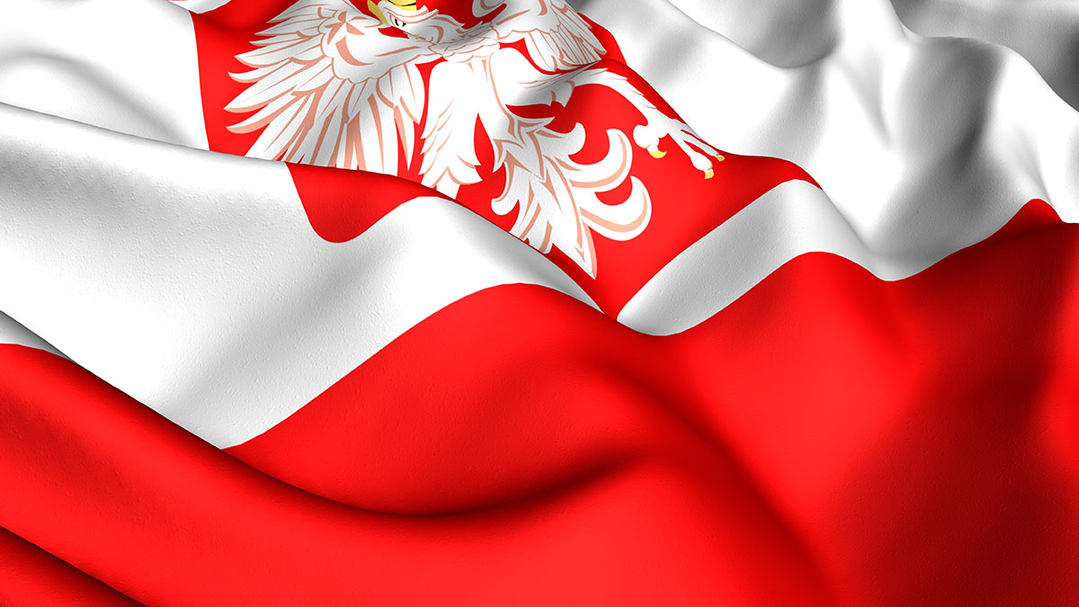 Za sprofanowanie polskiej flagi Sławomir Kuleta musi być surowo ukarany