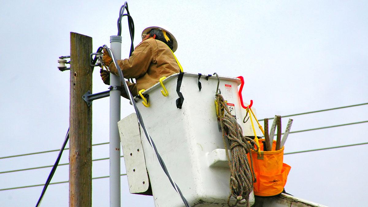 Przygotuj się na przerwy w dostawie prądu w Nowym Jorku