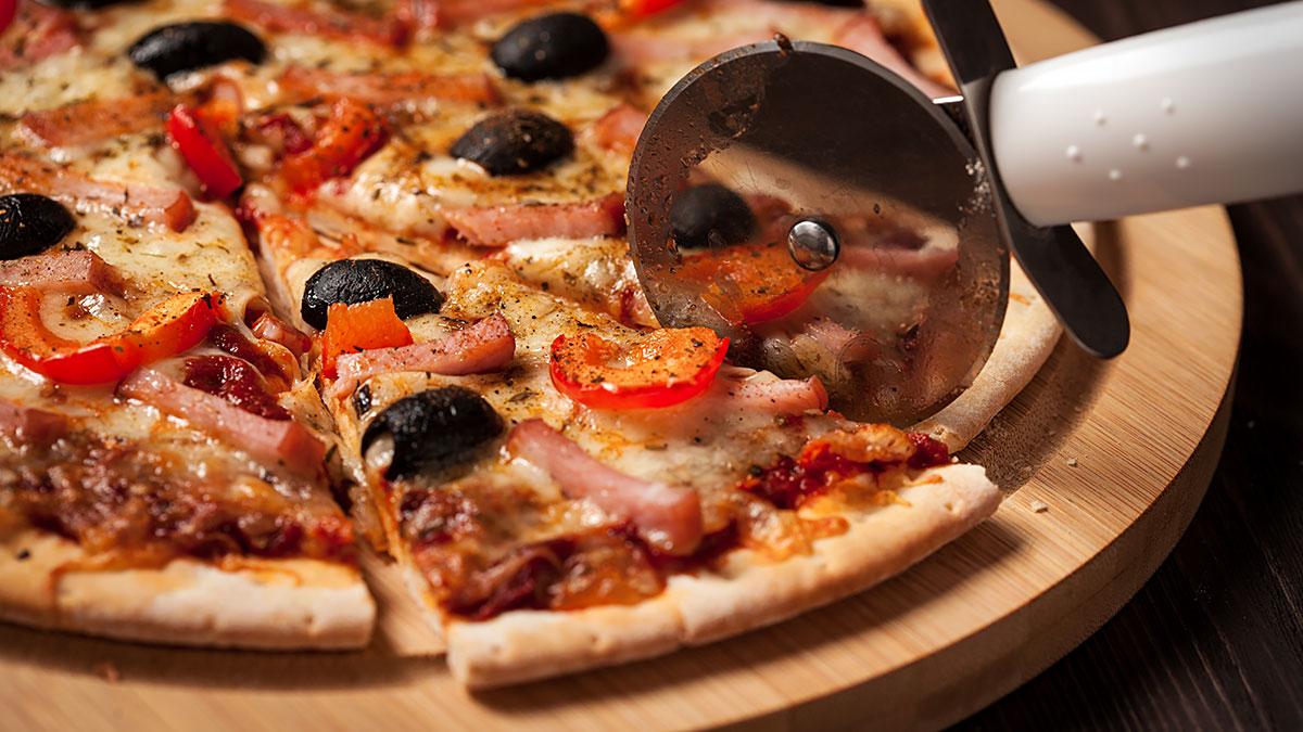 Najdroższą pizzę zjemy w Krakowie
