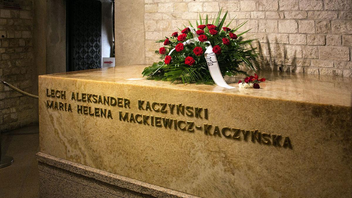 Nie będzie dochodzenia w sprawie wizyty polityków na Wawelu