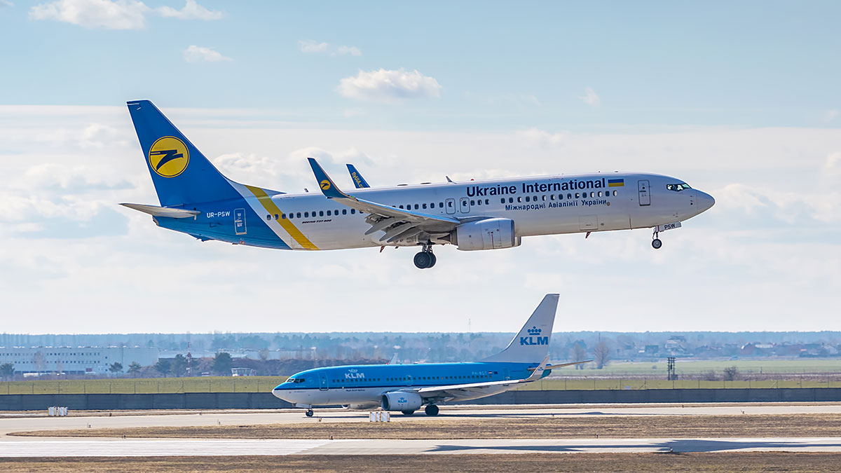 Boeing w kwietniu bez zamówień na B737 MAX. Coraz więcej anulowanych zamówień