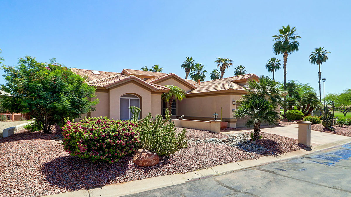 Home For Sale Arizona: Amazing, Remodeled Estancia Model