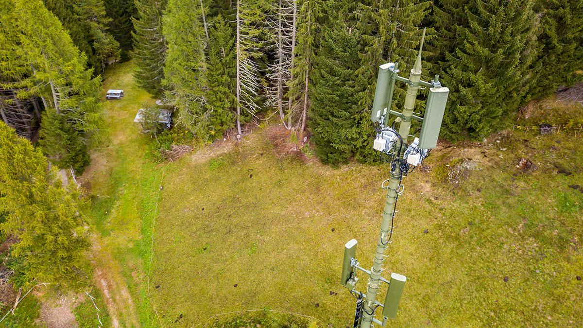 Szwajcarzy nie chcą sieci 5G