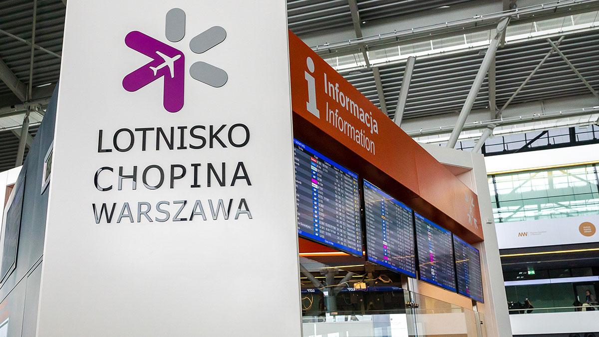 20 maja lot z Warszawy do Nowego Jorku