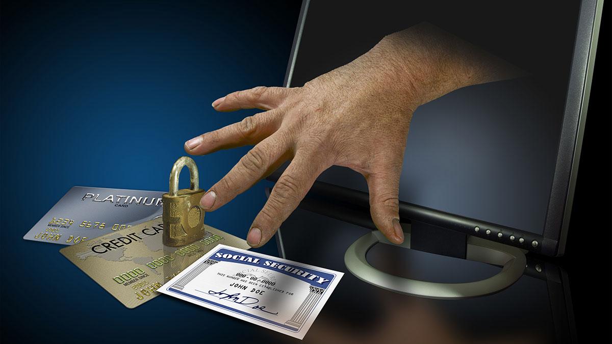 Co zrobić w razie zgubienia lub kradzieży karty Social Security