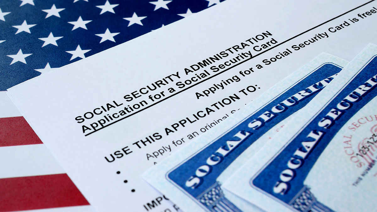 Karty Social Security (SSA)
