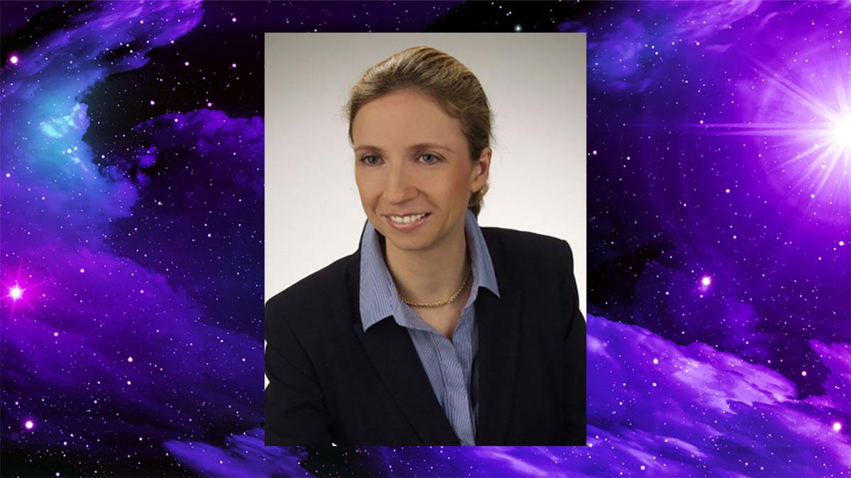 Spotkanie z Małgorzatą Polkowską, ekspertką prawa kosmicznego, na platformie Zoom