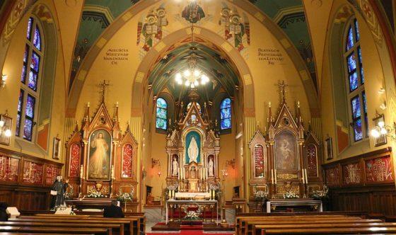 Uroczystość Świętej Faustyny