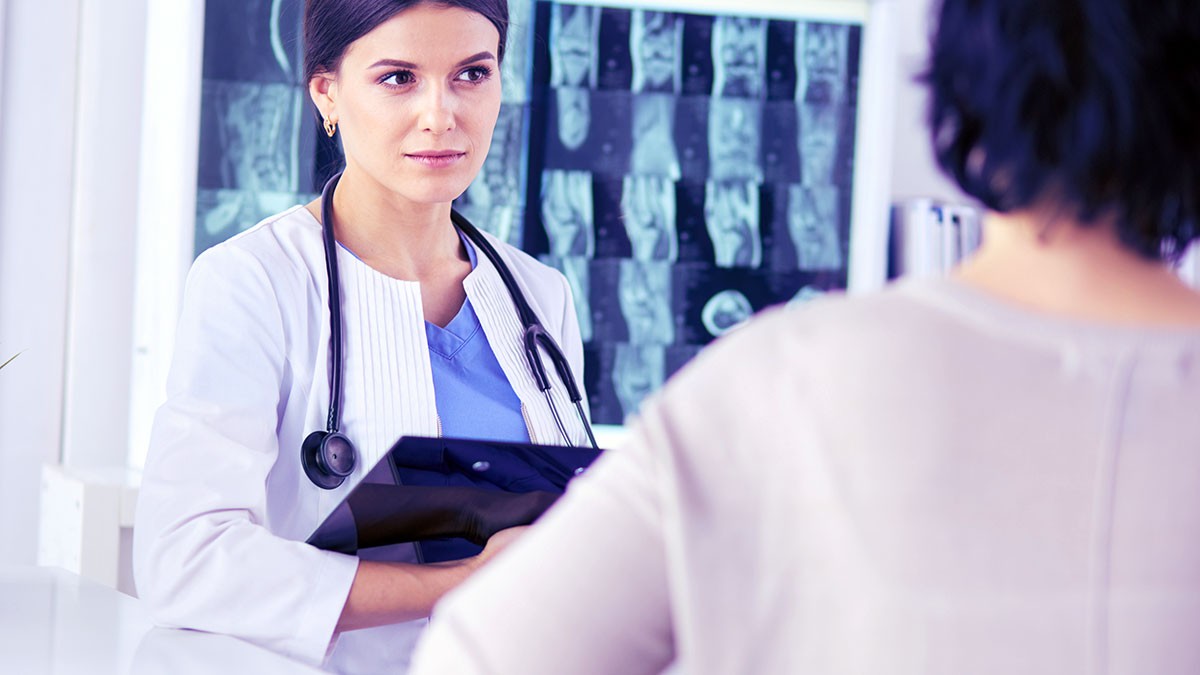 Polski lekarz neurolog w Nowym Jorku na Bay Ridge i Greenpoincie