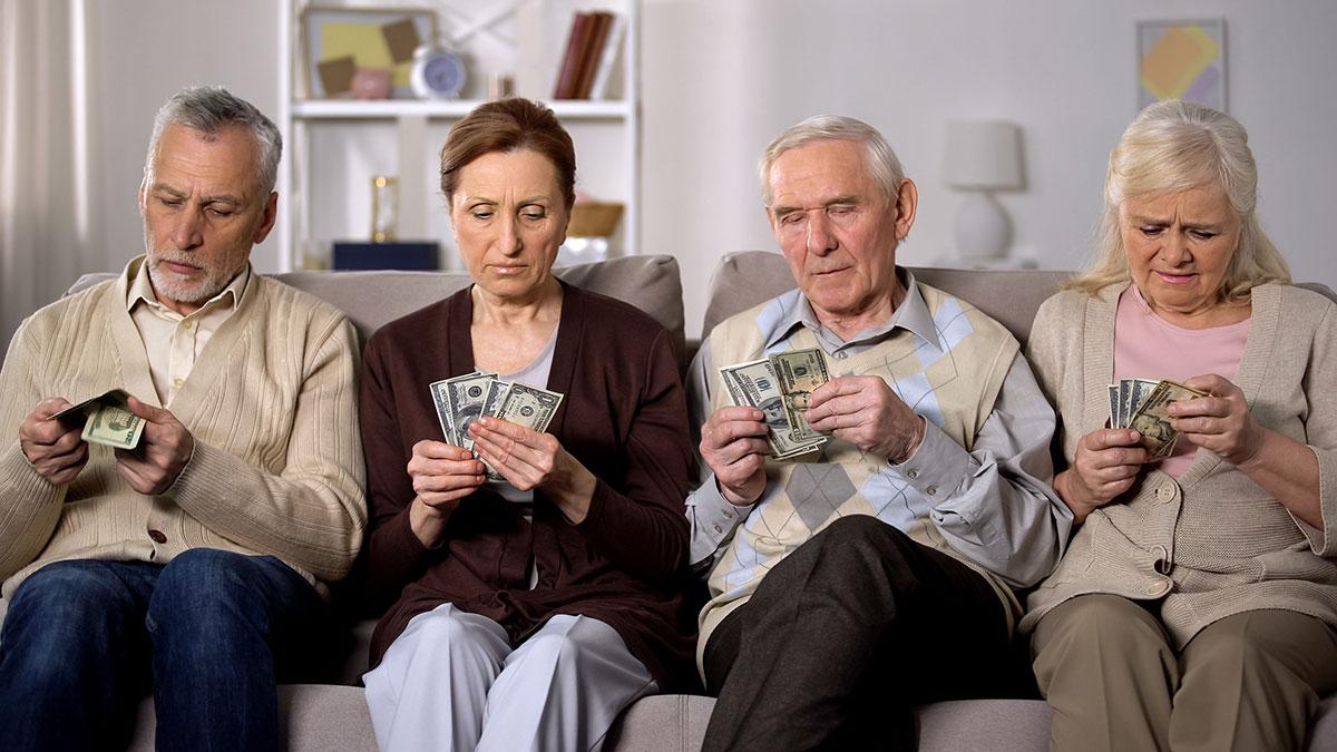 Social Security to dużo więcej niż nasza emerytura