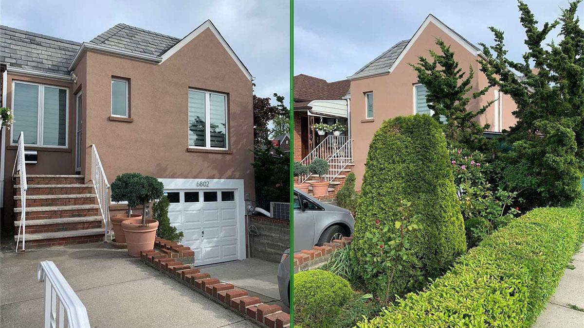 Dom na sprzedaż - Maspeth, NY