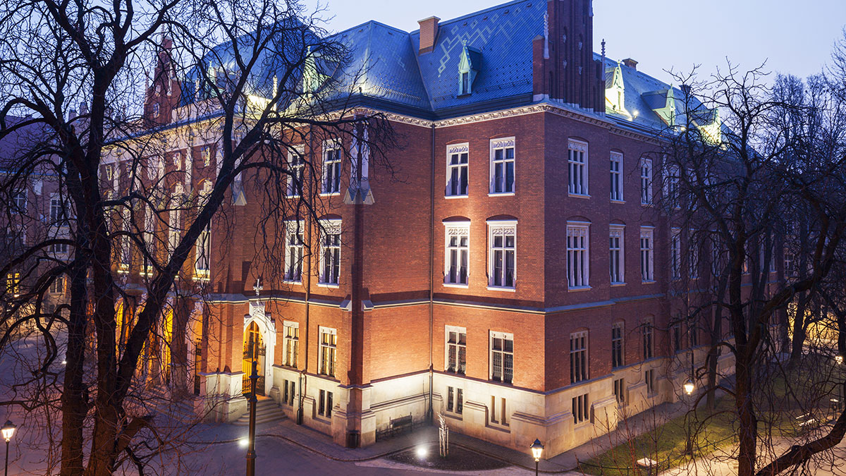 PACCF 2020 Online Youth Camp at Jagiellonian University: July 13-24, 2020