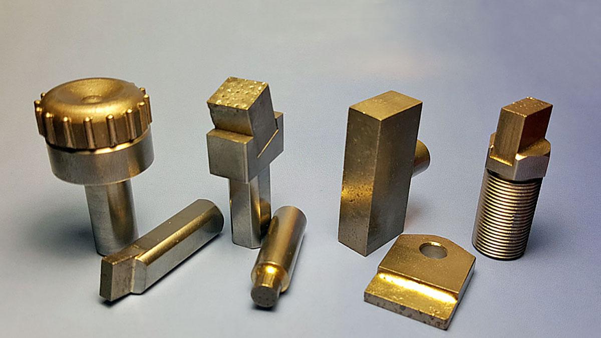 Narzędzia diamentowe z Bison Diamond Tools