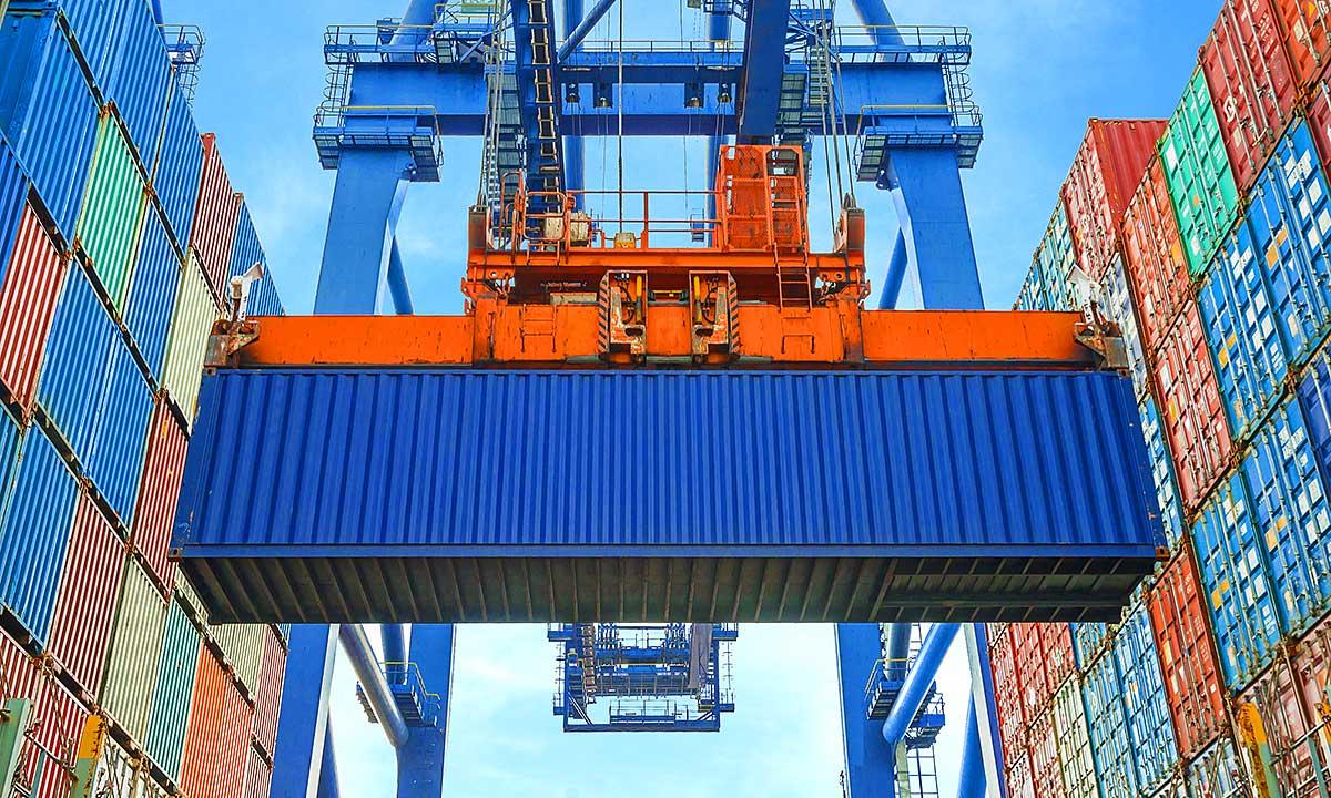 Zniżka na kontenery z USA do Polski z Doma Export