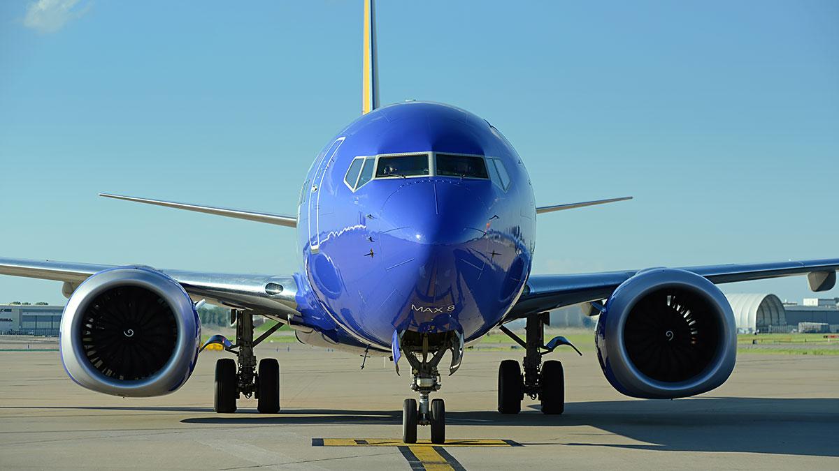 Boeing wznowił produkcję samolotu 737 MAX